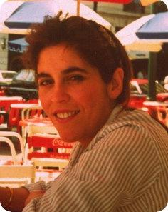 Mª Angeles Agís Agís naceu na emigración Arxentina e finou moi nova