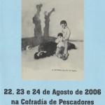 XII Xornadas Estivais 2006 Cultura e Memória Histórica