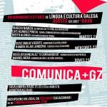 xornadas estibais 2007 Sociedade cultural Deportiva Raxo COMUNICA+GZ